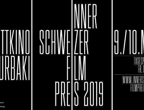 Innerschweizer Filmpreis 2019