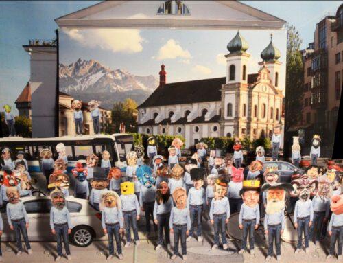 «Die 5. Jahreszeit» Luzerner Theater