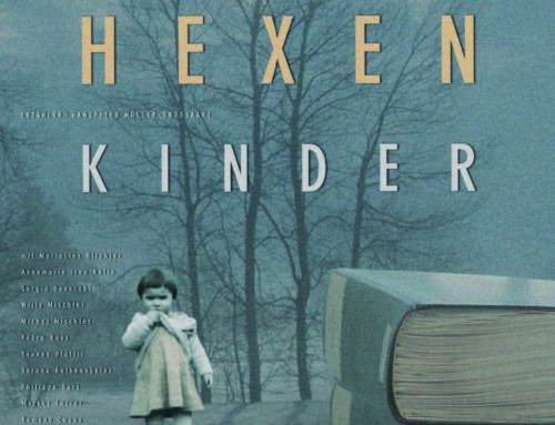 «HEXENKINDER» – Dokumentarfilm von Edwin Beeler
