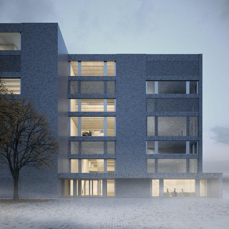 www.HSLU.ch /Neubau