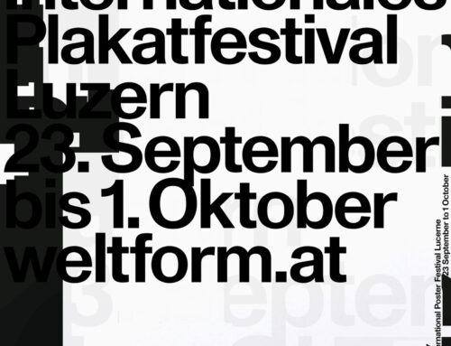 Weltformat 17 – Graphic Design Festival