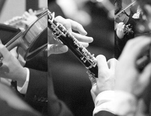 DIE KUNST DER FUGE – Konzert Neue Musik